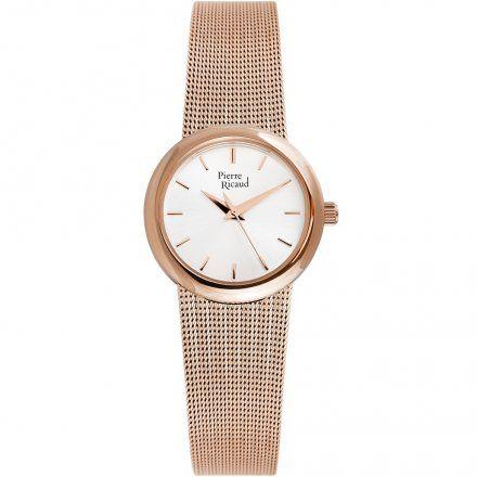 Pierre Ricaud  P22021.9113Q Zegarek - Niemiecka Jakość
