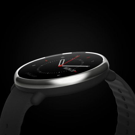 Polar IGNITE Czarny zegarek fitness z GPS M/L