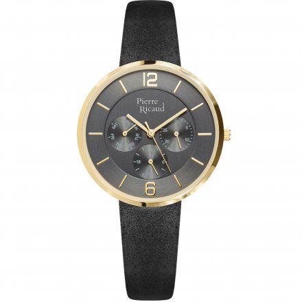 Pierre Ricaud P22023.1256QF Zegarek - Niemiecka Jakość