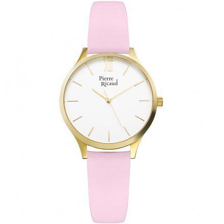 Pierre Ricaud P22033.1663Q  Zegarek - Niemiecka Jakość