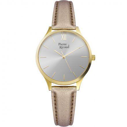 Pierre Ricaud P22033.1D67Q  Zegarek - Niemiecka Jakość
