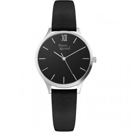 Pierre Ricaud P22033.5264Q  Zegarek - Niemiecka Jakość