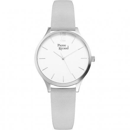 Pierre Ricaud P22033.5G63Q  Zegarek - Niemiecka Jakość