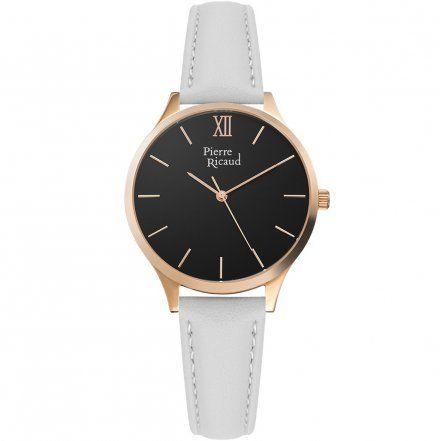 Pierre Ricaud P22033.9G64Q  Zegarek - Niemiecka Jakość