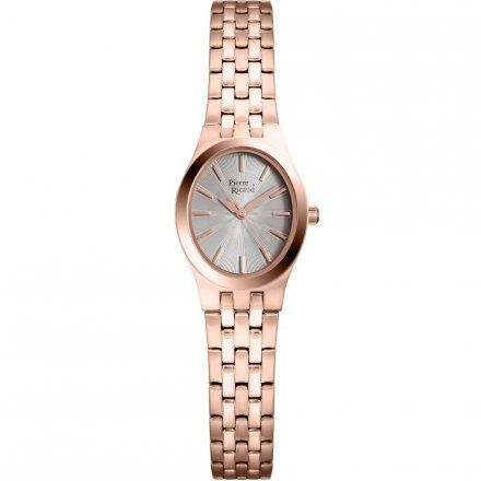 Pierre Ricaud P21031.9117Q Zegarek - Niemiecka Jakość