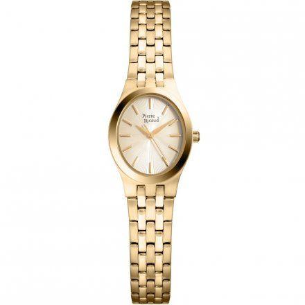 Pierre Ricaud P21031.1111Q Zegarek - Niemiecka Jakość