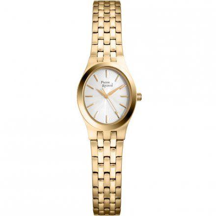 Pierre Ricaud P21031.1113Q Zegarek - Niemiecka Jakość
