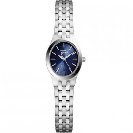 Pierre Ricaud P21031.5115Q Zegarek - Niemiecka Jakość