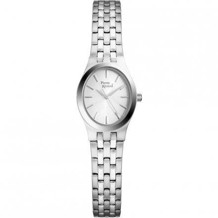 Pierre Ricaud P21031.5113Q Zegarek - Niemiecka Jakość