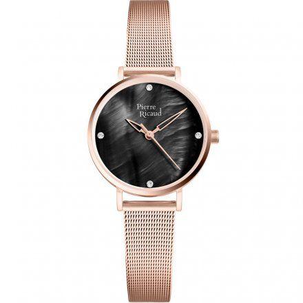 Pierre Ricaud P22043.914EQ Zegarek - Niemiecka Jakość