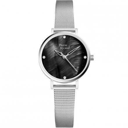 Pierre Ricaud P22043.514EQ Zegarek - Niemiecka Jakość