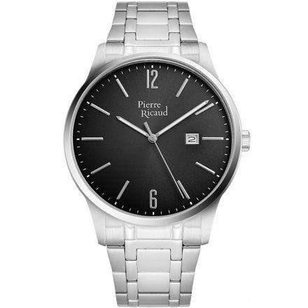 Pierre Ricaud P97241.5154Q Zegarek - Niemiecka Jakość