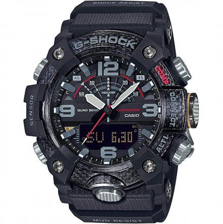 Zegarek Casio GG-B100-1AER G-Shock GG B100 1A