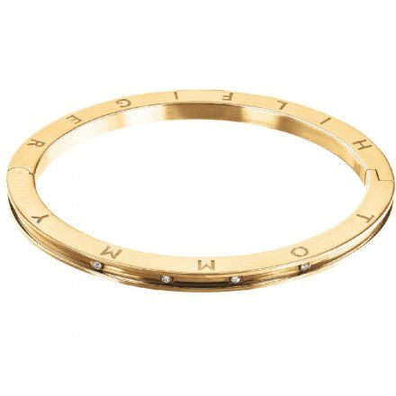 Biżuteria Tommy Hilfiger - Bransoletka 2780203