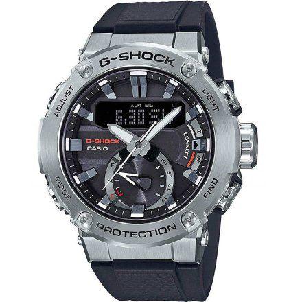 Zegarek Casio GST-B200-1AER G-Shock GST B200 1