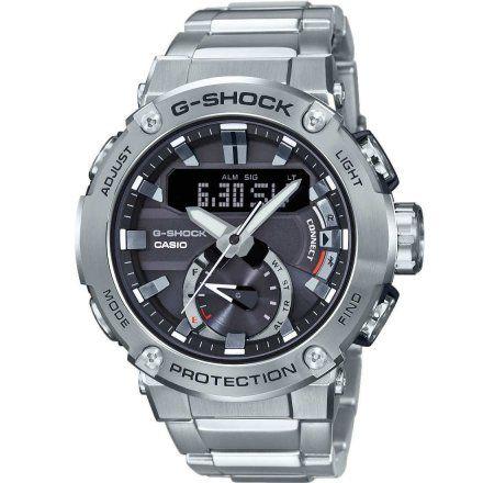 Zegarek Casio GST-B200D-1AER G-Shock GST B200D 1A