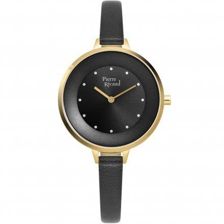Pierre Ricaud P22039.1244Q Zegarek - Niemiecka Jakość