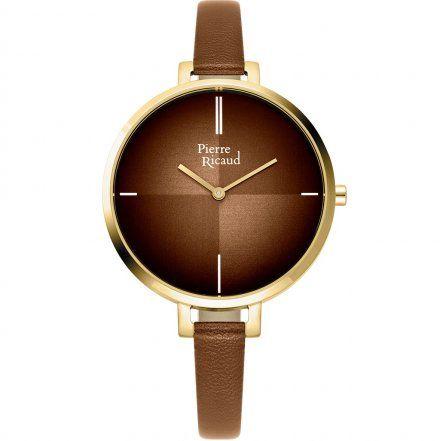 Pierre Ricaud P22040.1B1GQ Zegarek