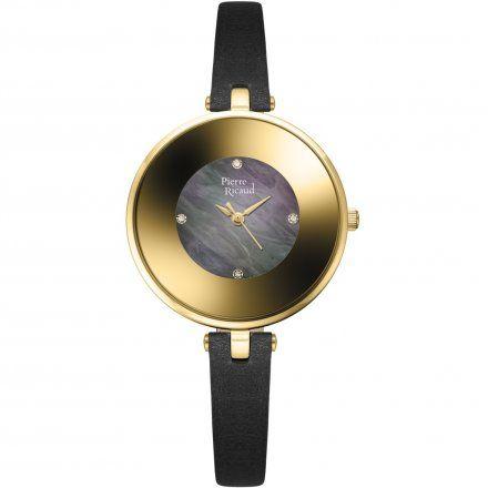 Pierre Ricaud P22046.124MQ Zegarek - Niemiecka Jakość