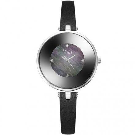 Pierre Ricaud P22046.524MQ Zegarek - Niemiecka Jakość