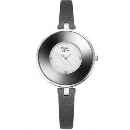 Pierre Ricaud P22046.5G4FQ Zegarek - Niemiecka Jakość