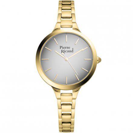 Pierre Ricaud  P22047.1117Q Zegarek