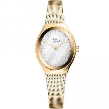 Pierre Ricaud P22049.111FQ Zegarek - Niemiecka Jakość