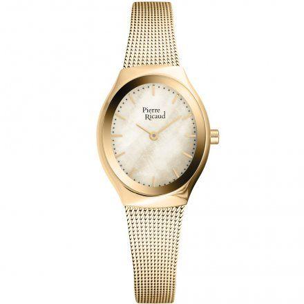 Pierre Ricaud P22049.111SQ Zegarek - Niemiecka Jakość