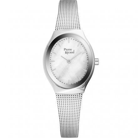 Pierre Ricaud P22049.511FQ Zegarek - Niemiecka Jakość
