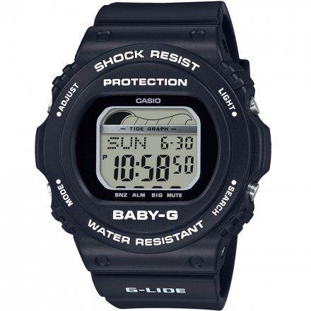 Zegarek Casio BLX-570-1ER Baby-G BLX 570 1