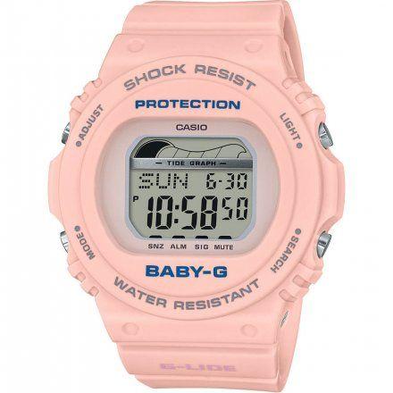 Zegarek Casio BLX-570-4ER Baby-G BLX 570 4