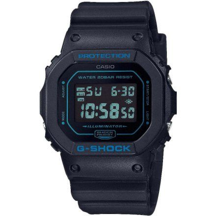 Zegarek Casio DW-5600BBM-1ER G-Shock DW 5600BBM 1