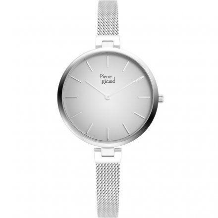 Pierre Ricaud P22061.5117Q Zegarek - Niemiecka Jakość