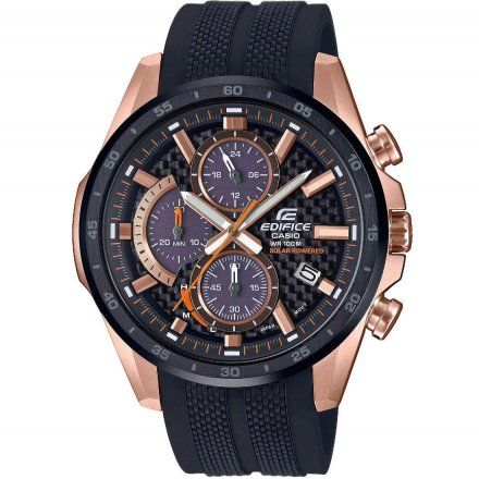 Zegarek Męski Casio EQS-900PB-1AVUEF Edifice EQS 900PB 1A