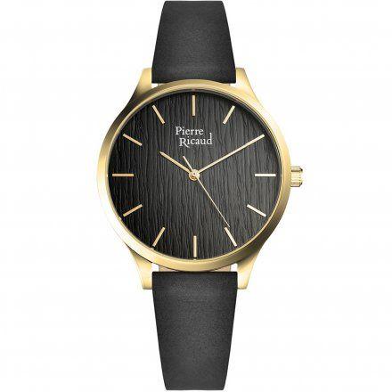 Pierre Ricaud P22081.1214Q  Zegarek - Niemiecka Jakość
