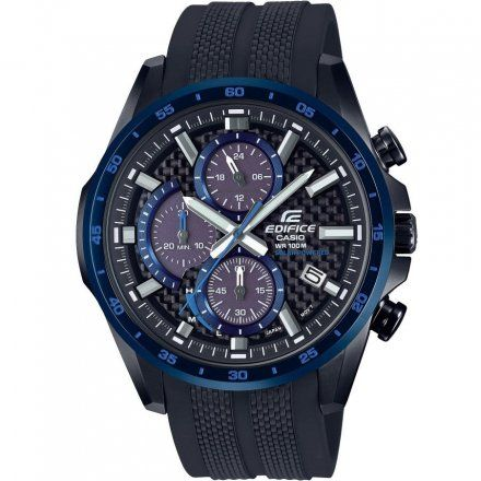 Zegarek Męski Casio EQS-900PB-1BVUEF Edifice EQS 900PB 1B