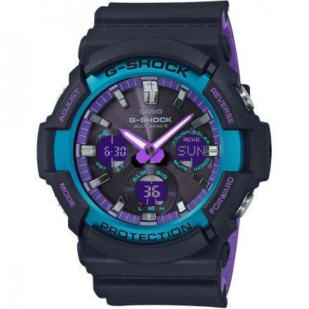Zegarek Casio GAW-100BL-1AER G-Shock GAW 100BL 1A