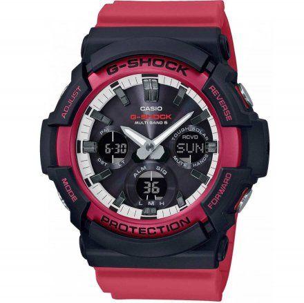 Zegarek Casio GAW-100RB-1AER G-Shock GAW 100RB 1A