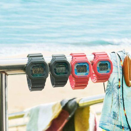 Zegarek Casio GLX-5600VH-4ER G-Shock GLX 5600VH 4