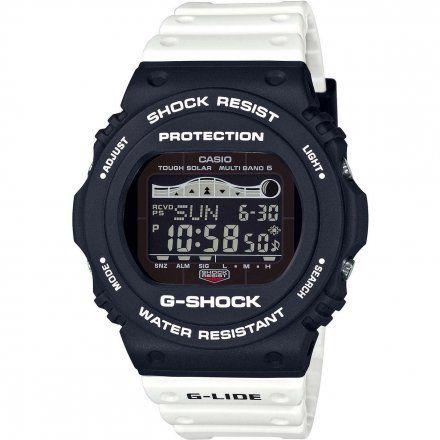 Zegarek Casio GWX-5700SSN-1ER G-Shock GWX 5700SSN 1