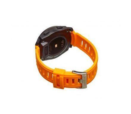 Smartwatch Garett Sport23 GPS czarno-pomarańczowy