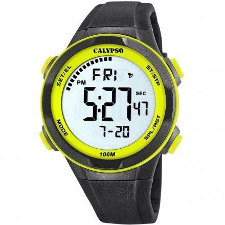 Zegarek CALYPSO K5780/1