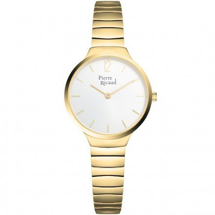 Pierre Ricaud  P22084.1153Q Zegarek - Niemiecka Jakość