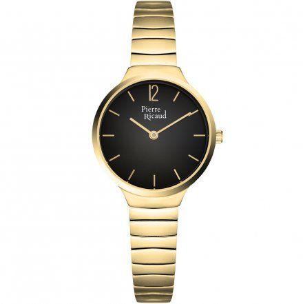Pierre Ricaud  P22084.1154Q Zegarek - Niemiecka Jakość
