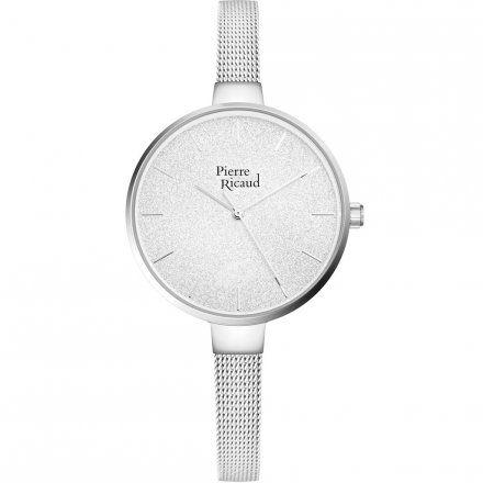 Pierre Ricaud P22085.5113Q Zegarek - Niemiecka Jakość