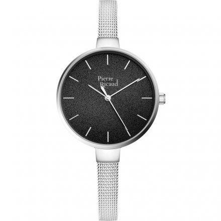 Pierre Ricaud P22085.5114Q Zegarek - Niemiecka Jakość