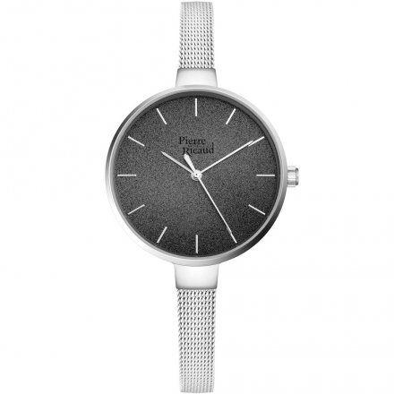 Pierre Ricaud P22085.5117Q Zegarek - Niemiecka Jakość