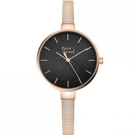 Pierre Ricaud P22085.91R4Q Zegarek - Niemiecka Jakość