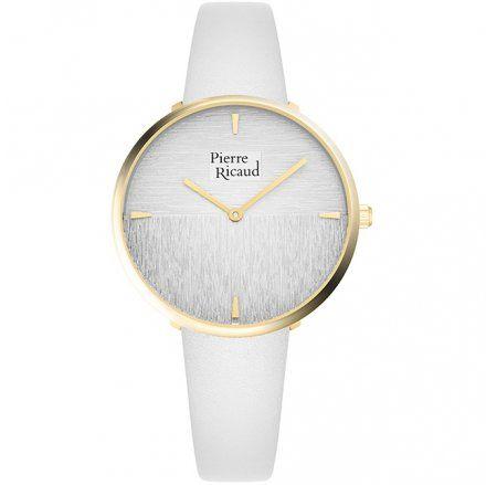 Pierre Ricaud P22086.1713Q Zegarek - Niemiecka Jakość