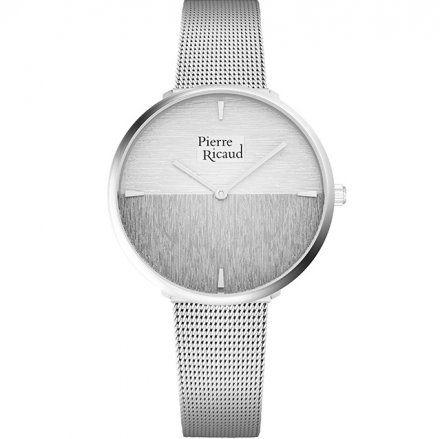 Pierre Ricaud P22086.5113Q Zegarek